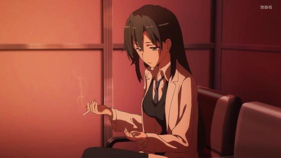 「俺ガイル」第3期 第3話感想  (1)