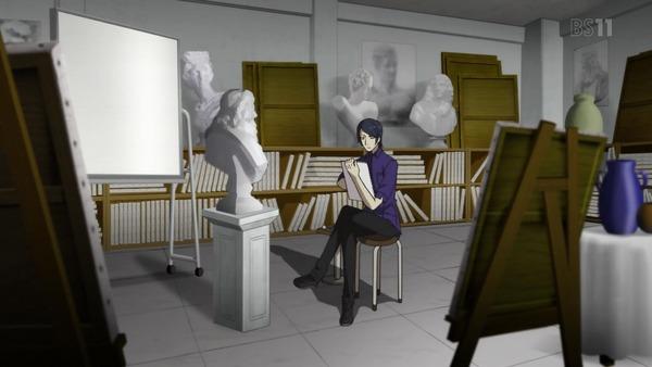 「PERSONA5(ペルソナ5)」15話感想 (18)