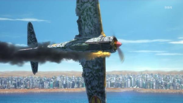 「荒野のコトブキ飛行隊」12話感想 (67)