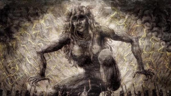 「進撃の巨人」第57話 (28)
