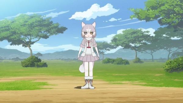 「けものフレンズ2」第9話感想 (8)