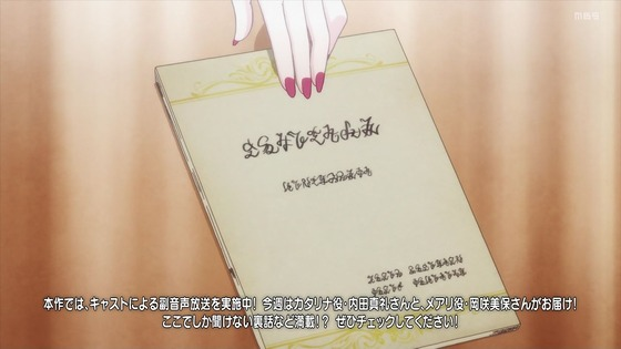 「はめふらX」2期 12話感想 (1)
