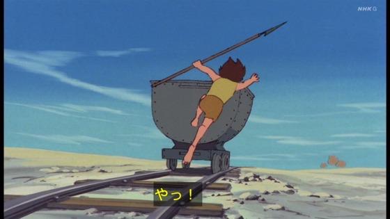 「未来少年コナン」第5話感想 (82)