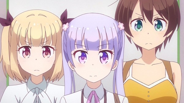 「NEW GAME!」 (26)