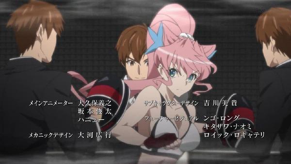 「戦姫絶唱シンフォギアAXZ」4期 2話 (14)