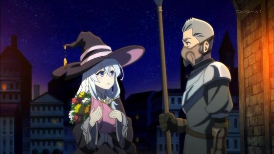 「魔女の旅々」第3話感想 画像 (10)
