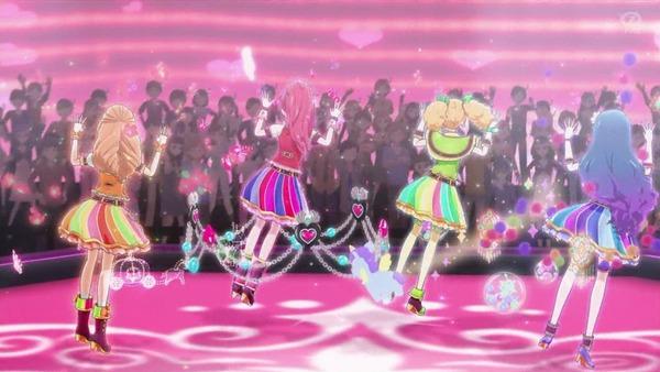 「アイカツオンパレード!」第12話感想 画像 (17)