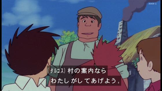 「未来少年コナン」第14話感想  (27)