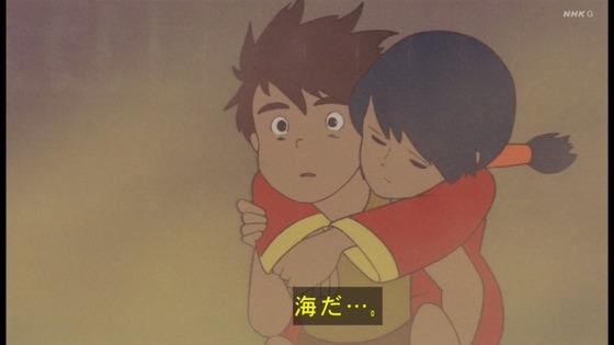 「未来少年コナン」第9話感想 (7)
