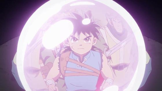 「ダイの大冒険」第8話感想 画像  (51)