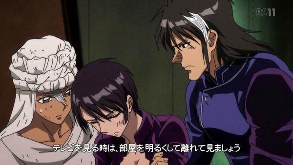 「からくりサーカス」12話感想 (1)