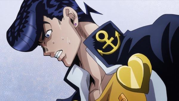 「ジョジョの奇妙な冒険 ダイヤモンドは砕けない」13話 (32)