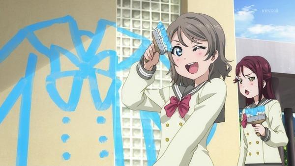 「ラブライブ! サンシャイン!!」2期 13話 (27)