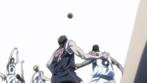 黒子のバスケ 第3期 (45)