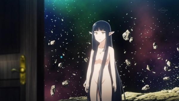「異世界食堂」11話 (4)