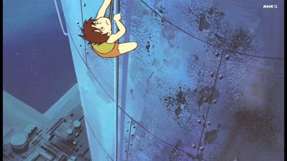 「未来少年コナン」第5話感想 (100)