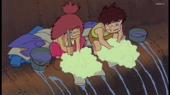 「未来少年コナン」第4話感想 (83)
