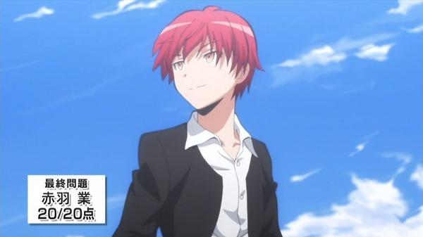 「暗殺教室」第2期 12話感想 (92)