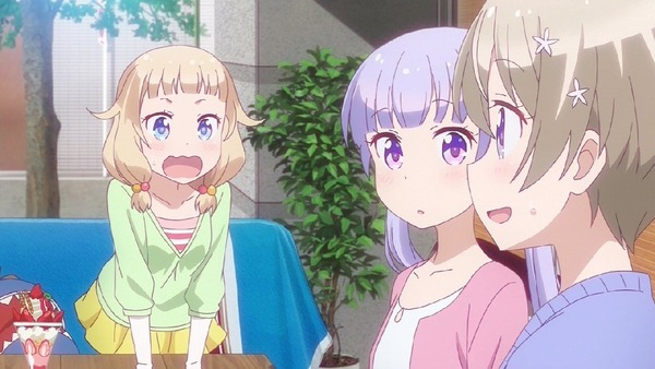 「NEW GAME!!」2期 6話 (18)
