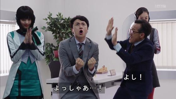 「仮面ライダーゼロワン」第38話感想 (18)