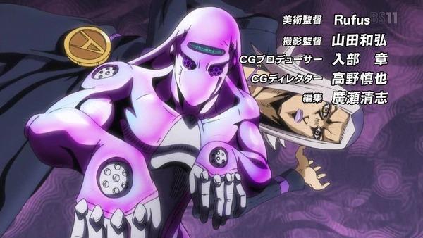「ジョジョの奇妙な冒険 5部」22話感想 (13)
