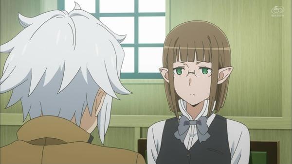 「ダンまち」2期 1話感想 (56)