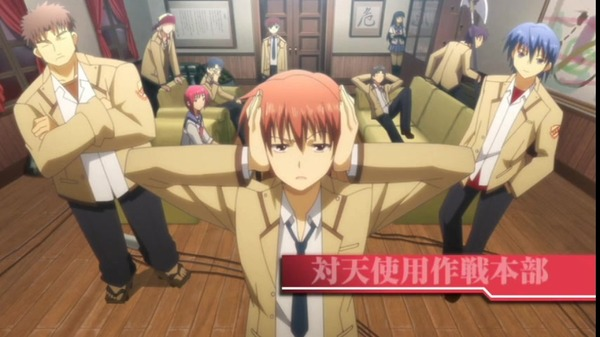 「Angel Beats!」1話感想 (78)