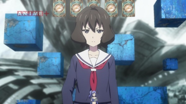 「Lostorage conflated WIXOSS」11話感想 (34)