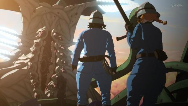 「空挺ドラゴンズ」第1話感想 画像 (33)