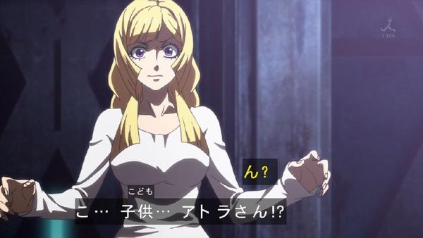 「機動戦士ガンダム 鉄血のオルフェンズ」47話 (42)