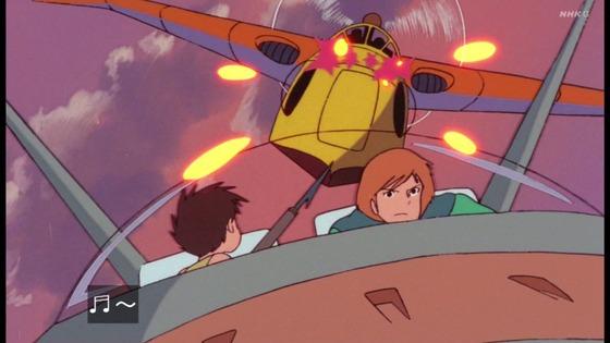 「未来少年コナン」第20話感想 画像 (138)