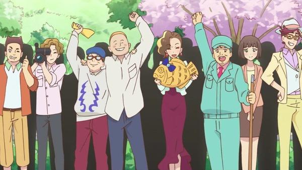 「アイカツスターズ!」第100話 最終回 (89)