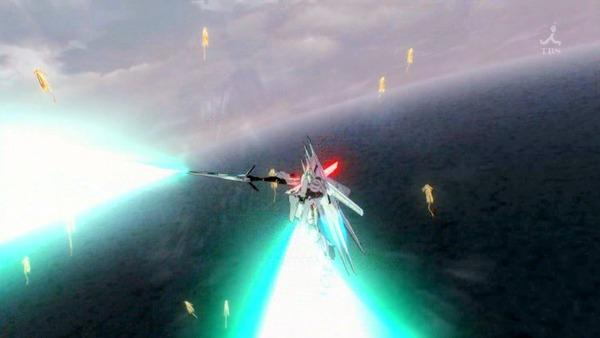 蒼穹のファフナー (1)