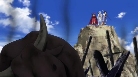 「半妖の夜叉姫」第10話感想 画像  (7)