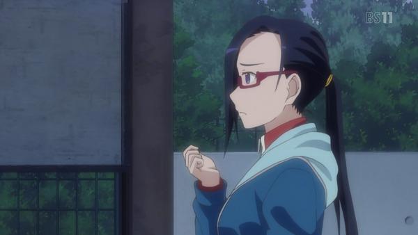 「亜人ちゃんは語りたい」 (4)