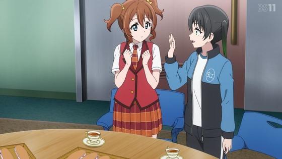 「ラブライブ!虹ヶ咲学園」第7話感想 画像 (32)