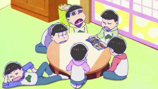「おそ松さん」2期 19話 (26)