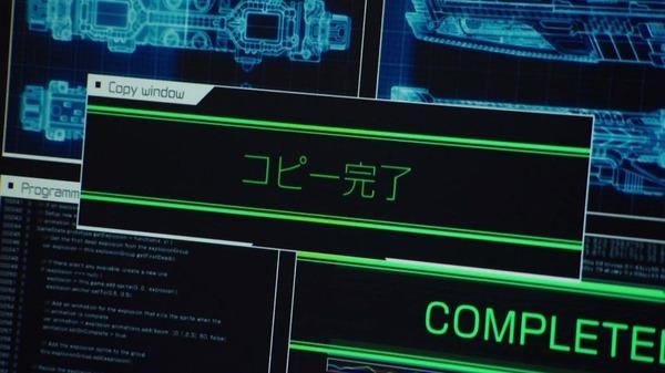 「仮面ライダービルド」26話 (41)