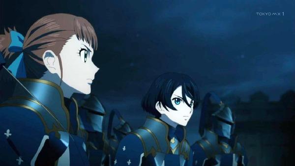 「テイルズ オブ ゼスティリア ザ クロス」21話 (2)