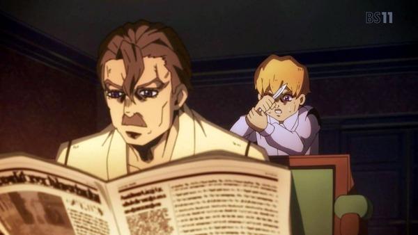 「ジョジョの奇妙な冒険」12話感想 (36)