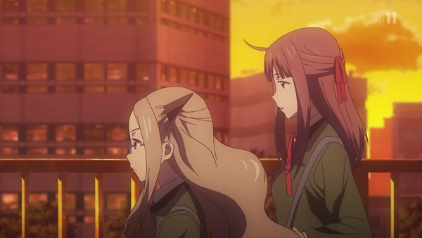 「Lostorage incited WIXOSS」 (36)
