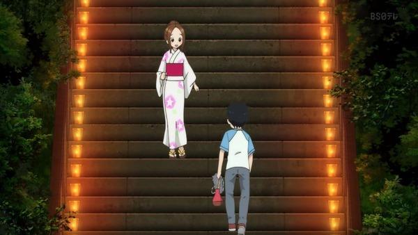 「からかい上手の高木さん2」2期 第12話感想  (44)