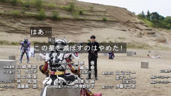 「仮面ライダービルド」38話感想 (62)