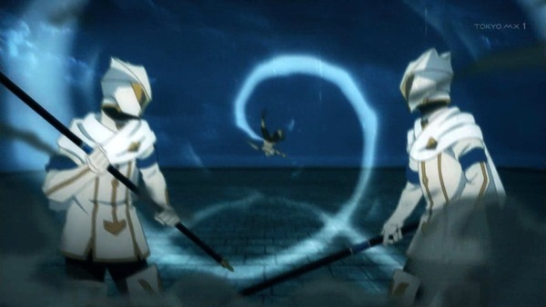 「テイルズ オブ ゼスティリア ザ クロス」 (6)