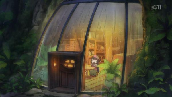 「ハクメイとミコチ」3話 (60)