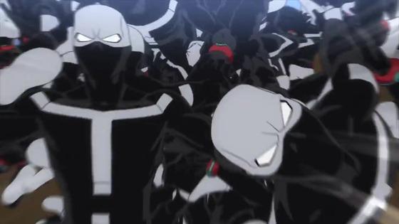 「僕のヒーローアカデミア」110話(5期 22話)感想 (59)