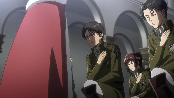 「進撃の巨人」59話感想 (81)