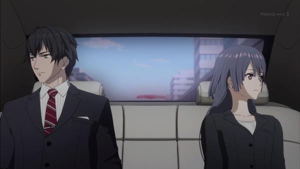「正解するカド」4話感想 提案する、世界に落とす爆弾を。国連の牽制と強行を前にどうでる日本!!(画像)