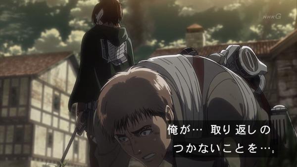 「進撃の巨人」55話感想 (36)