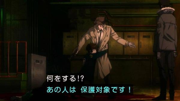 『PSYCHO-PASS サイコパス』1話感想 (35)